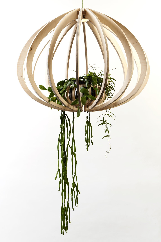 Urchin Planter
