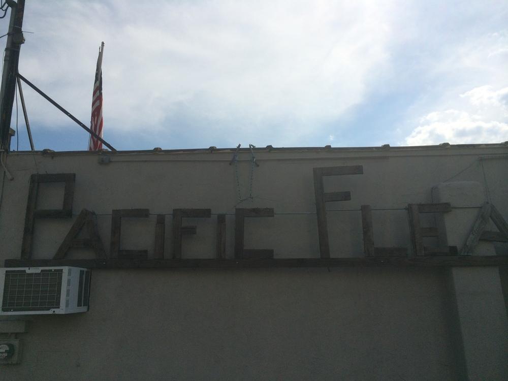 Pacific Flea