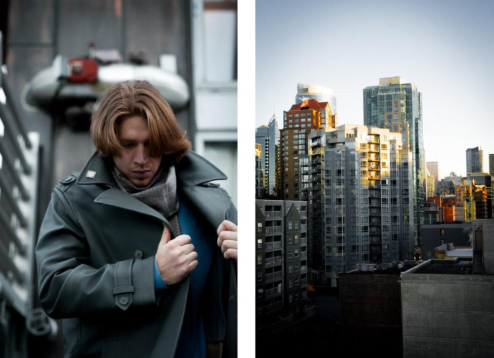 Photographer & Styling: Haus des Rodriguez  Talent: Ilya Kislyakov  HMUA: Carla Sahagun  Assistant: Svitlana Besaga