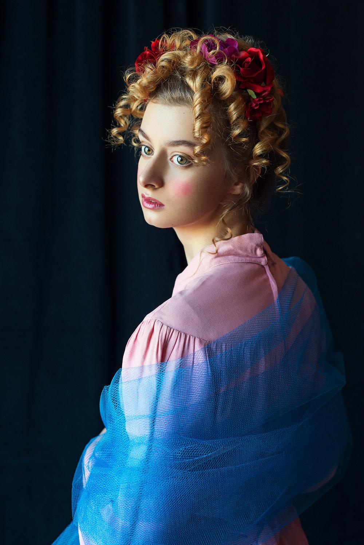 Photographer & Styling: Haus des Rodriguez  Talent: Emilie Beaudoin @ Numa Models  MUA: Cinthia Torres