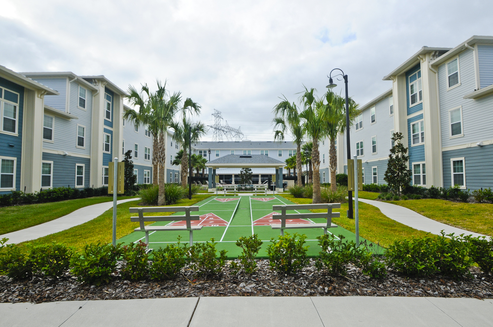 Madison Crossing Apartments Kissimmee Fl