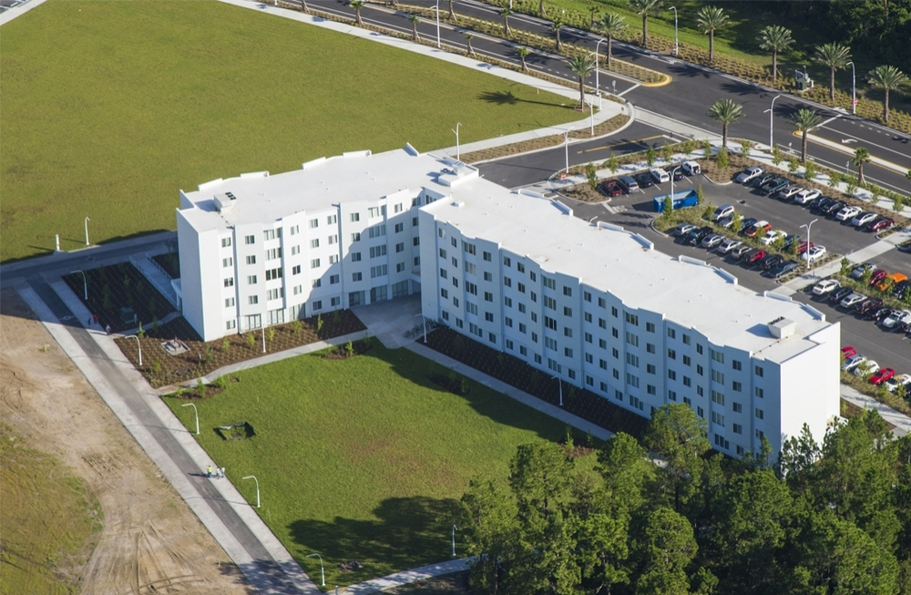Florida Polytechnic Dorms