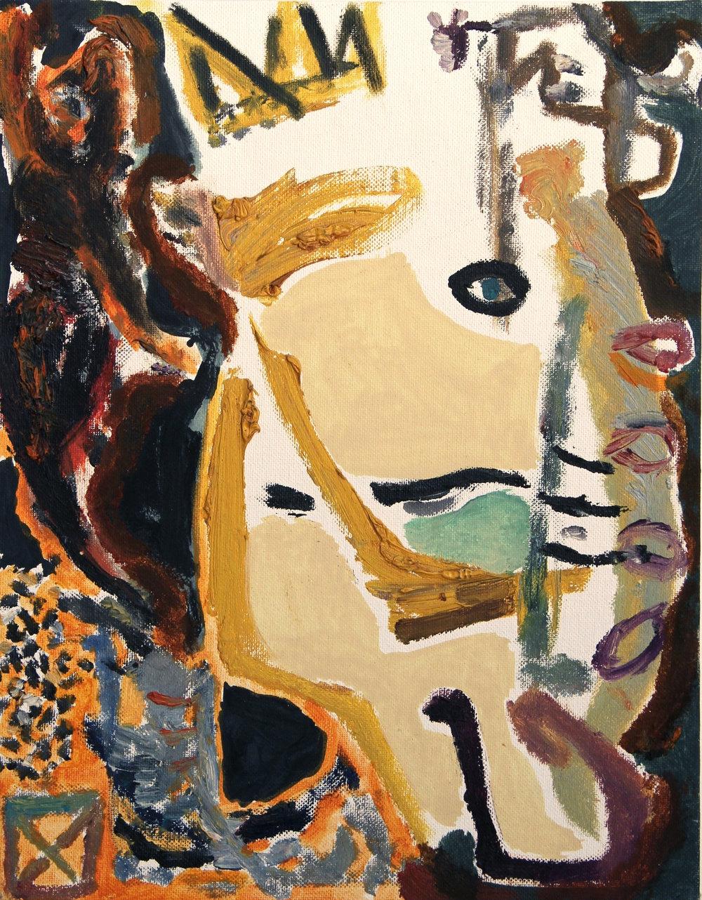 Joe Ginsberg, NY Artist