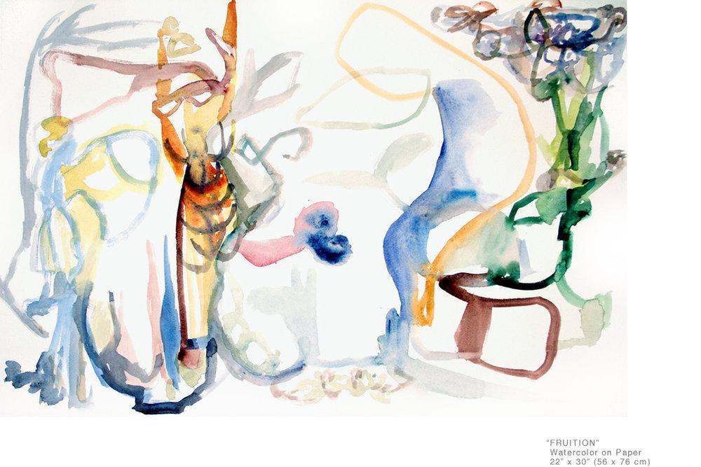 Fruition_WatercolorOnPaper_22x30inches_JoeGinsberg_ContemporaryArtist_001.jpg