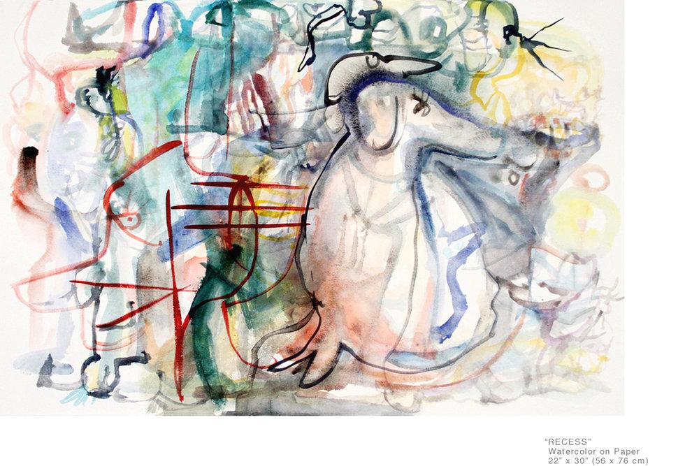 Recess_WatercolorOnPaper_22x30_JoeGinsberg_NewNYContemporaryArtists_001.jpg