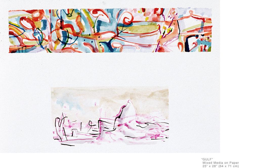 Gulf_WatercolorOnPaper_25x28inches_JoeGinsberg_ContemporaryArtist_NYC1.jpg