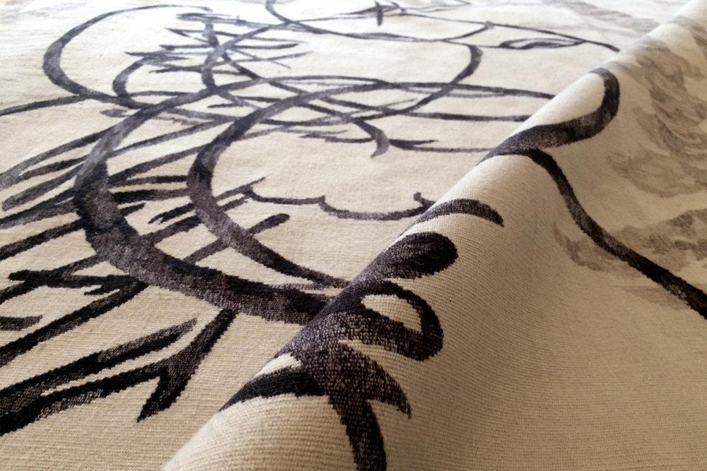 Pangea - Large Tapestry-JoeGinsberg_ContemporaryArtInNY (2).jpg