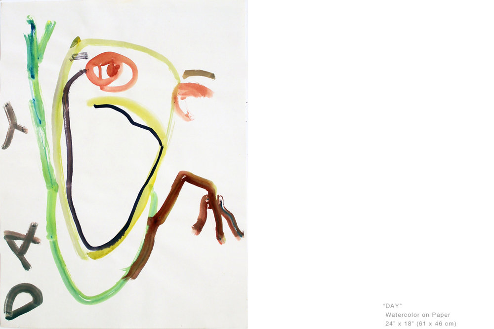 DayWatercolorOnPaper24x18 inches - Joe Ginsberg_ArtToCollectInNY.jpg