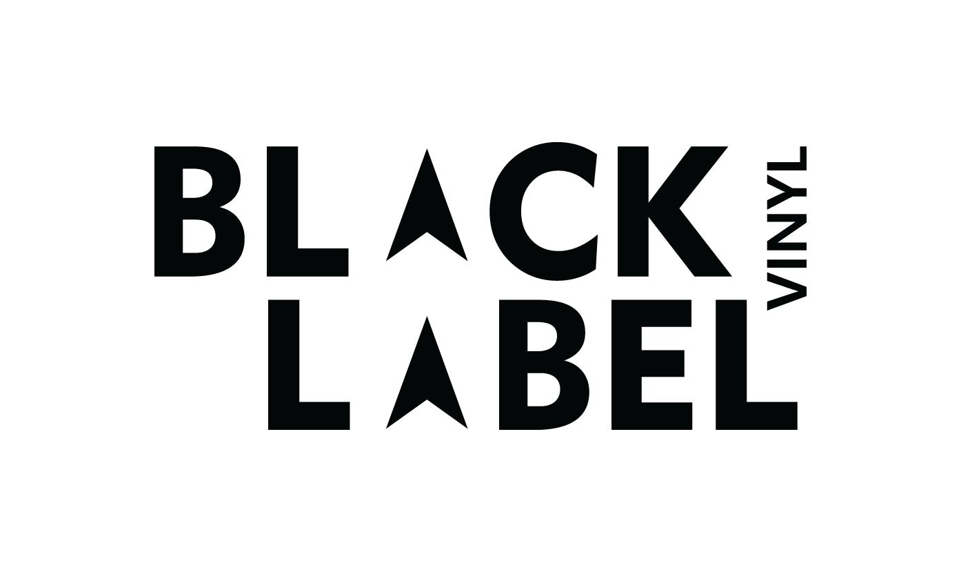 Black Label Vinyl