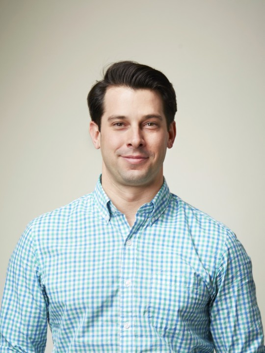 Co-founder & CEO, Nick Romito