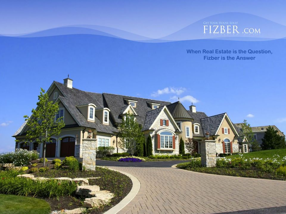34e667dfcfb Fizber Continues to Disrupt Real Estate Industry with FSBO Listing Services