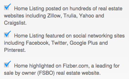 db3e7b21585 Fizber works by providing sellers with a comprehensive suite of tools.  Among those tools are free home listings on the Fizber website.