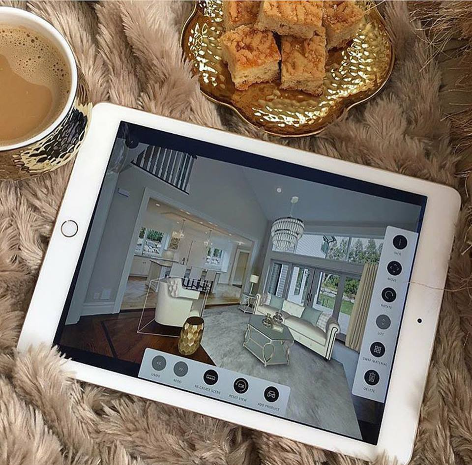 first of its kind ipad app offers cutting edge virtual staging