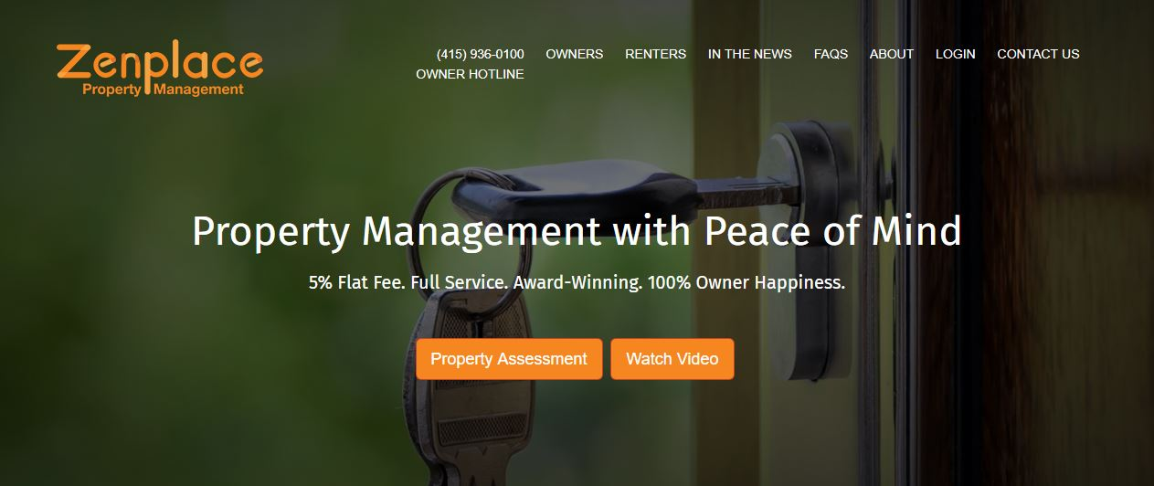 Zenplace Assists Property Managers With Full Service Ai Real
