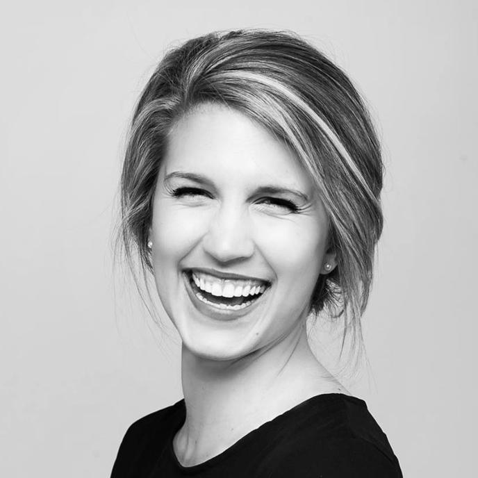 Sarah Huebner - Designer