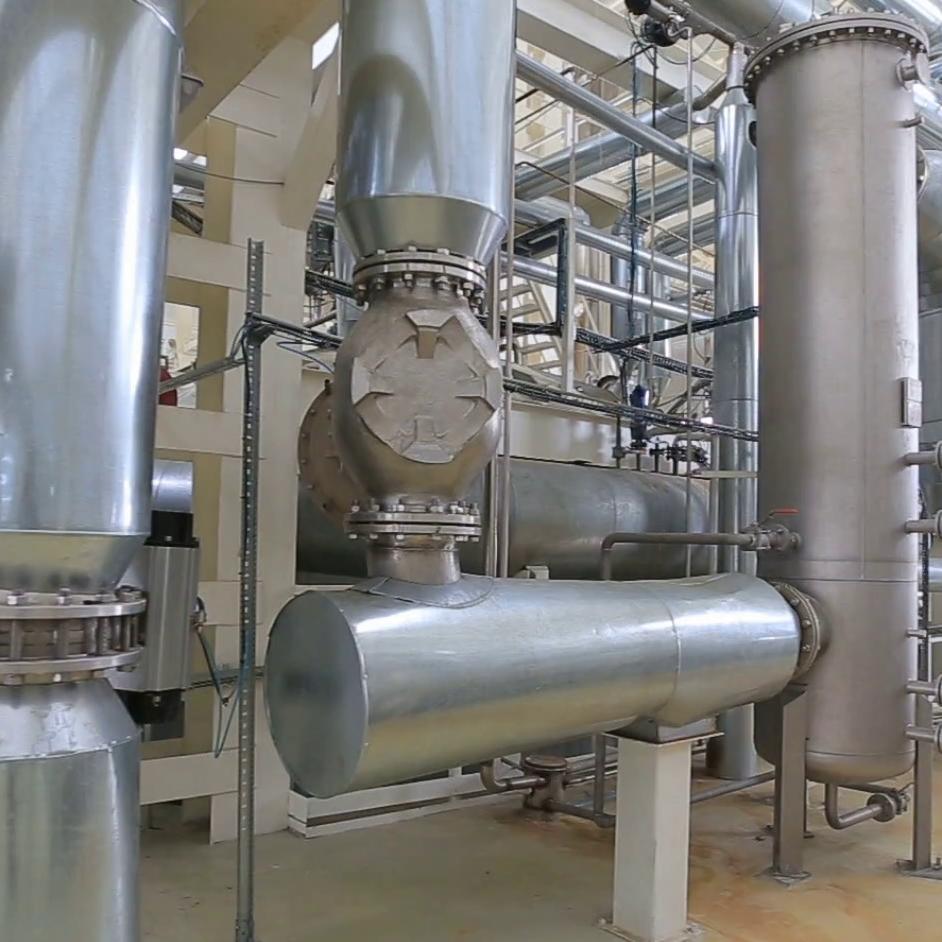 For Grain Processors -