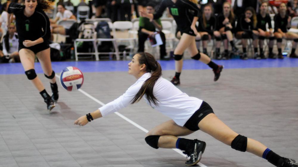Marin Juniors Volleyball Club