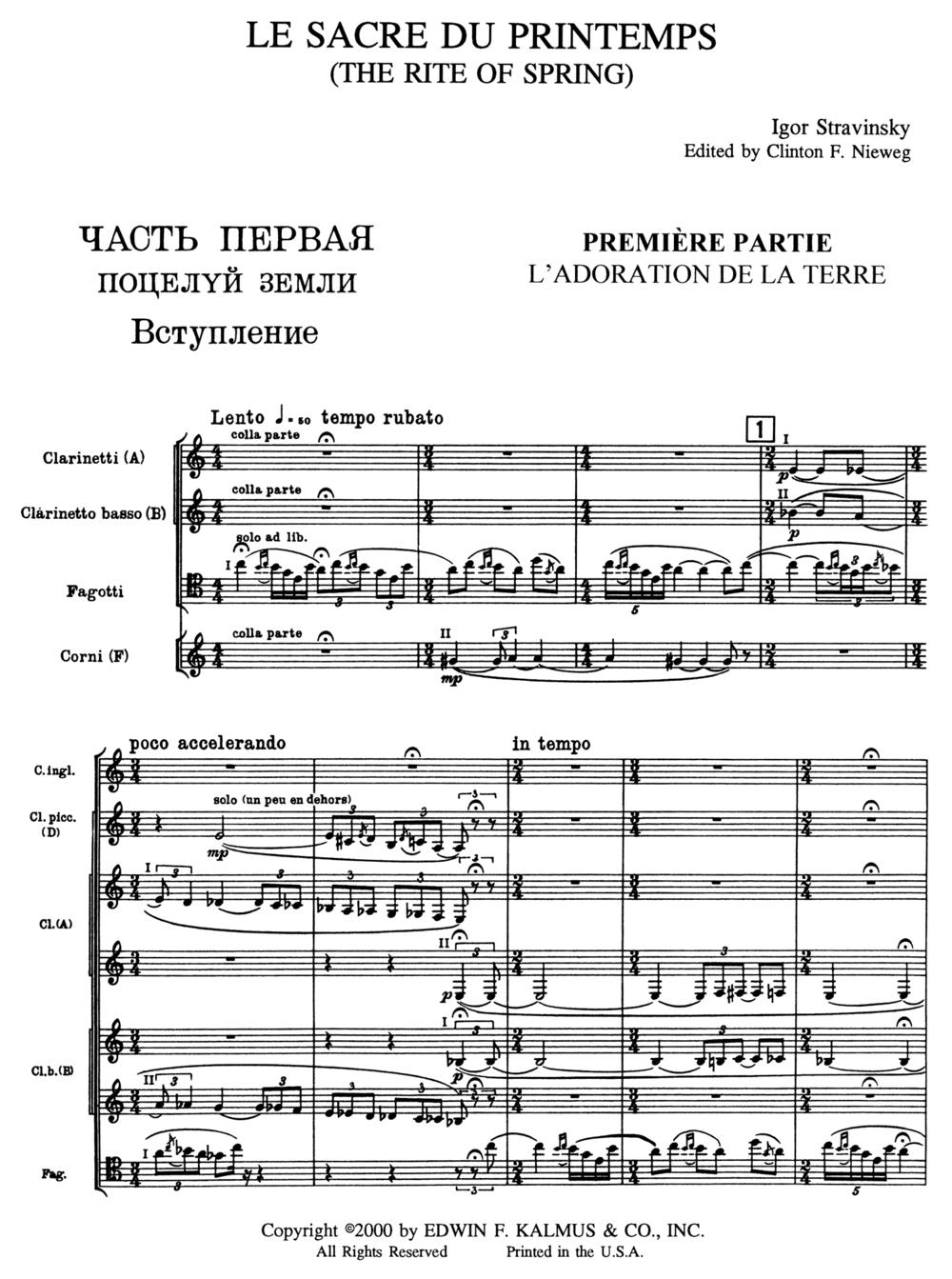 Rite of Spring Score Page 1.jpg