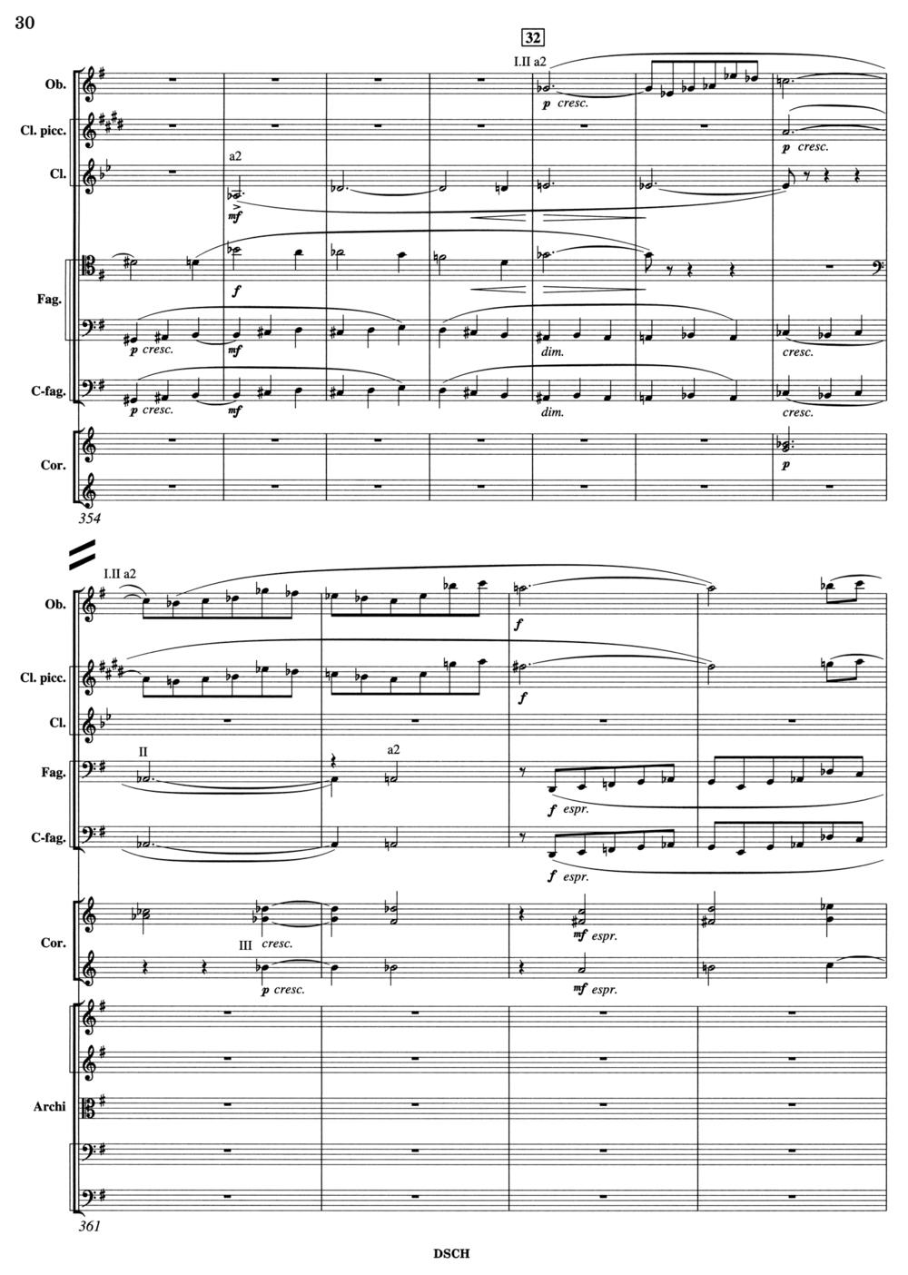 Shostakovich 10 Mvt 1 Score Page 2.jpg