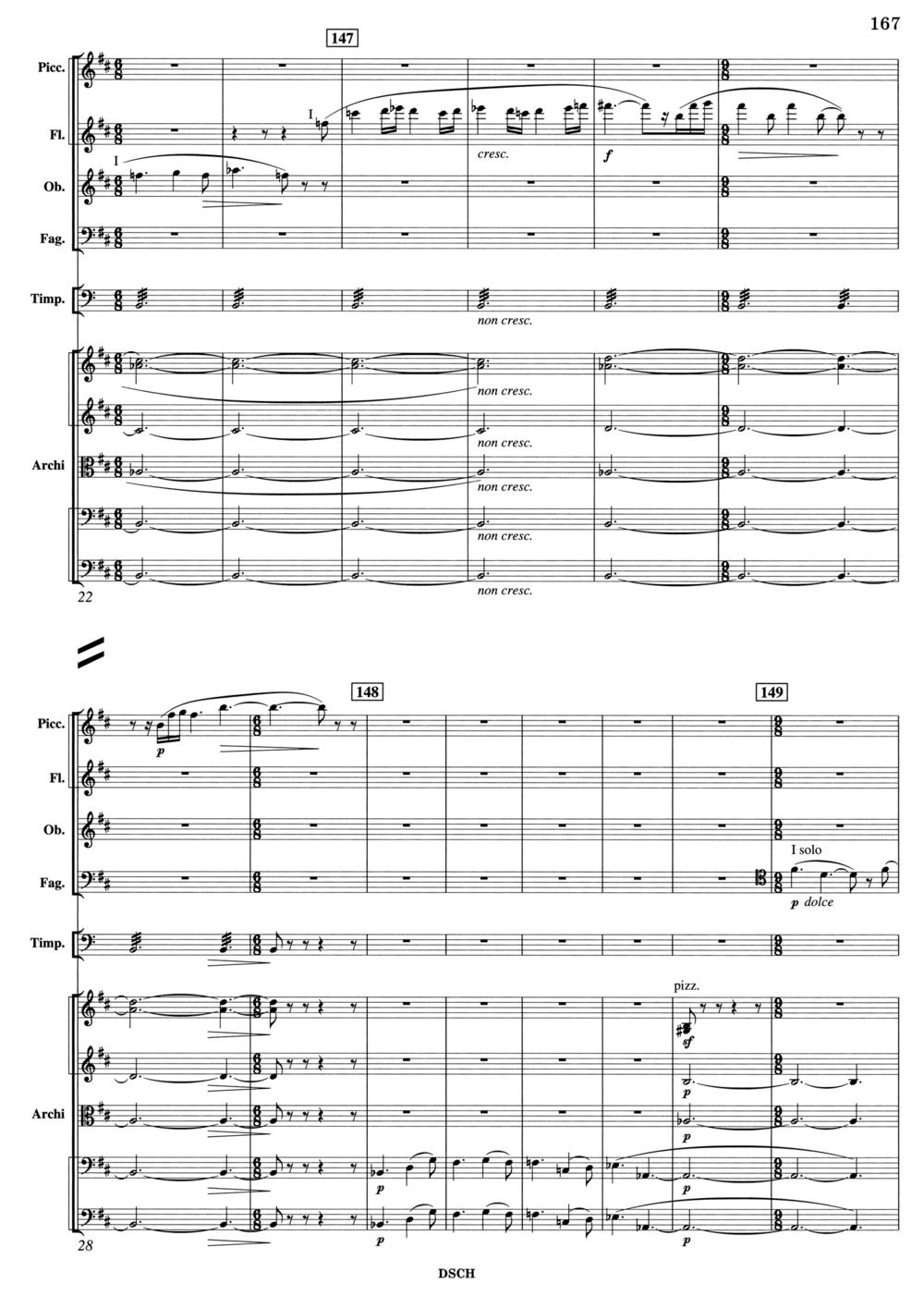 Shostakovich 10 Mvt 4 Score Page 1.jpg