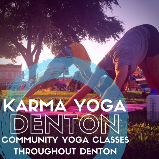 Karma Yoga Stoke Coworking