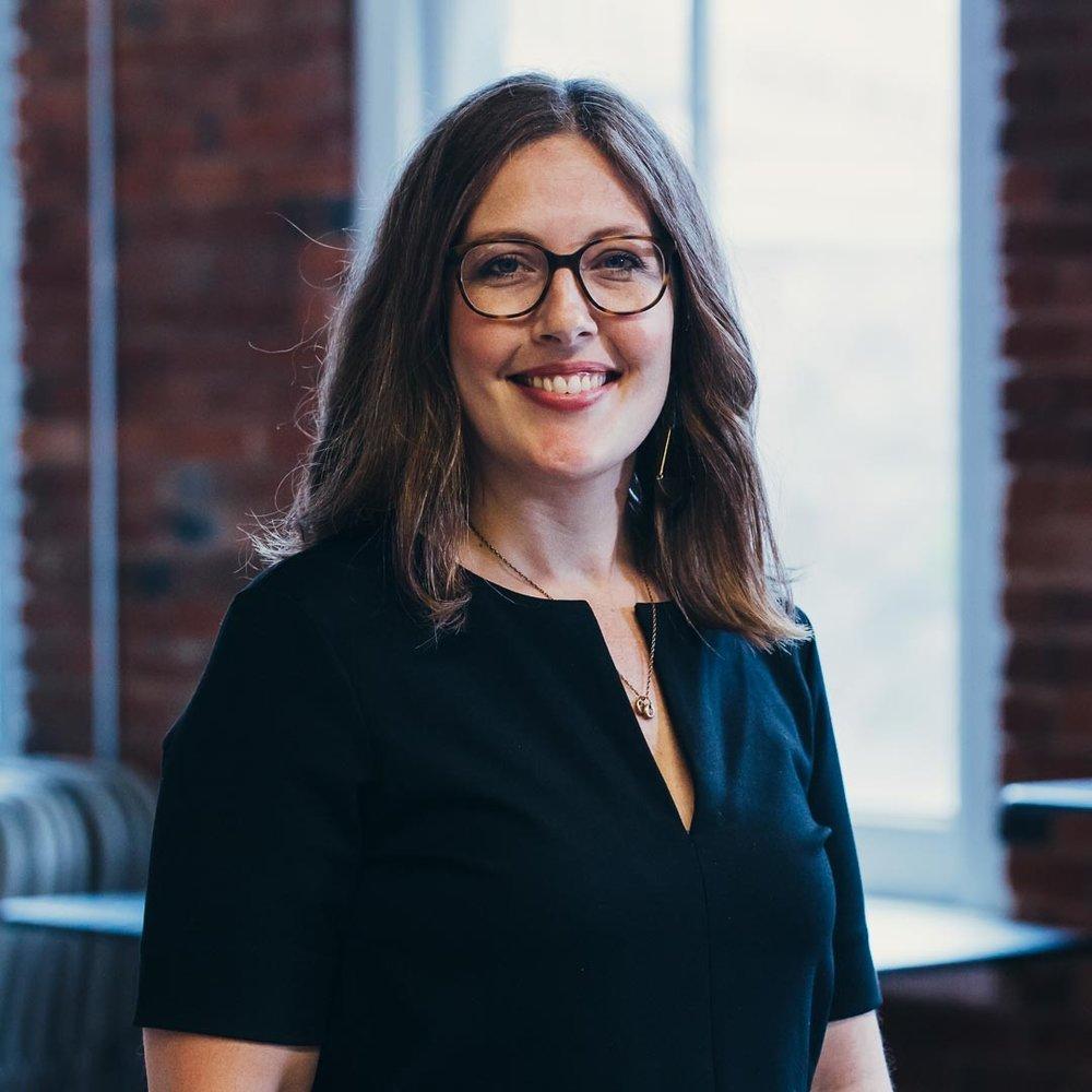 Heather Gregory - Director, Stoke Denton