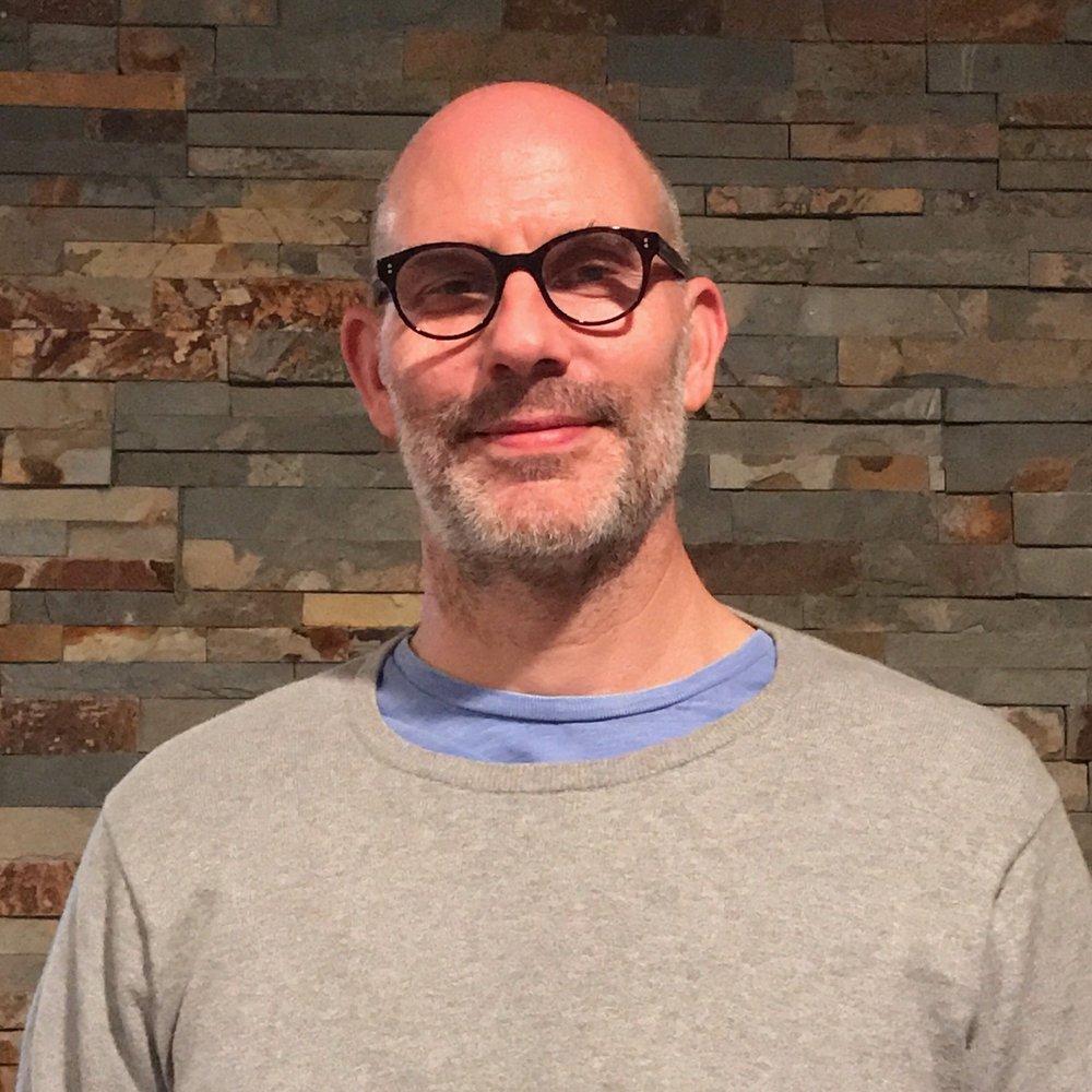 Patrick Peters - Mentor
