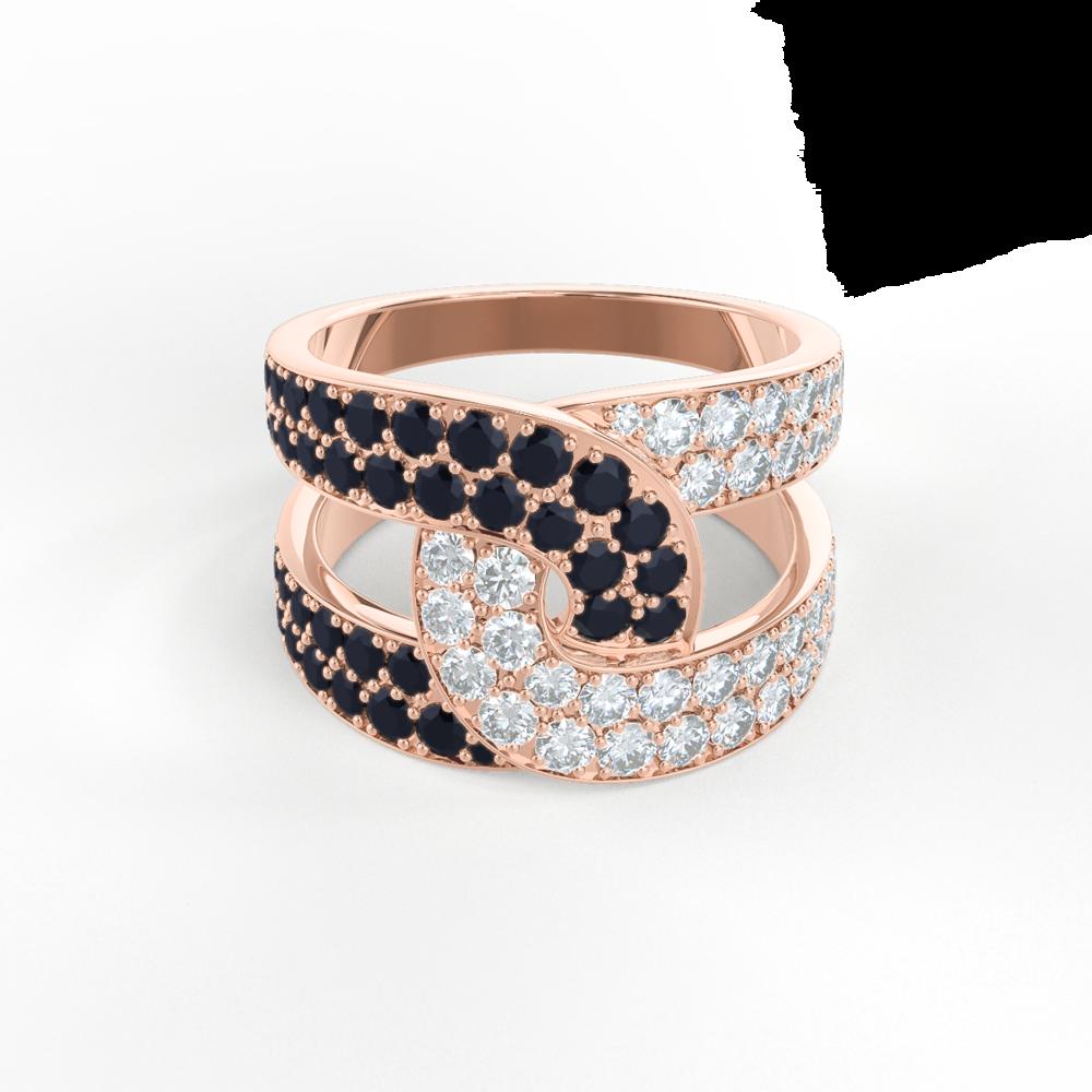 Lovelock Ring