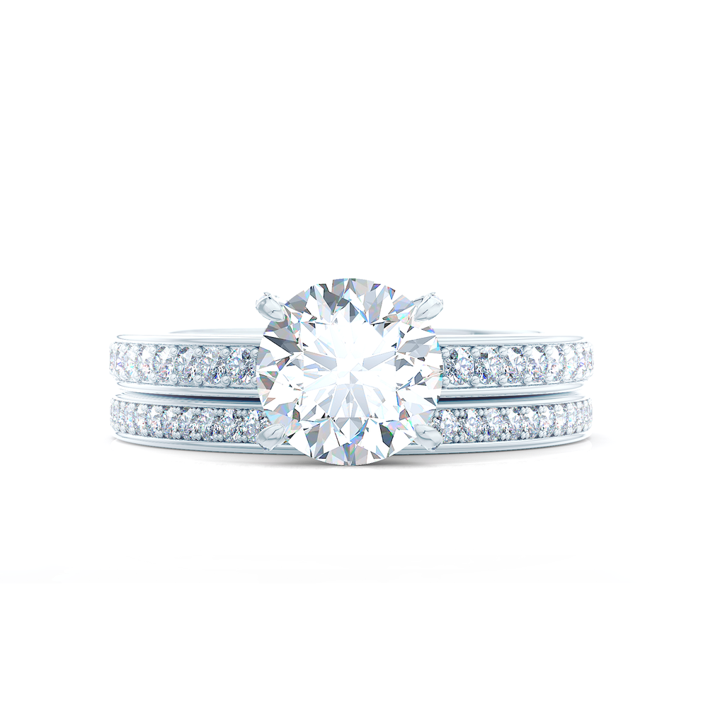 ada diamonds bridal