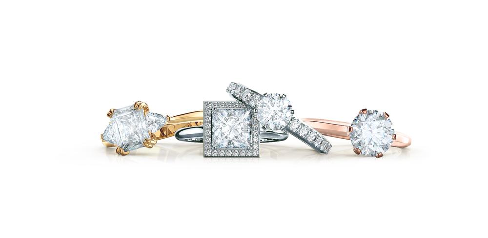 Ada Diamonds Recycled Metals