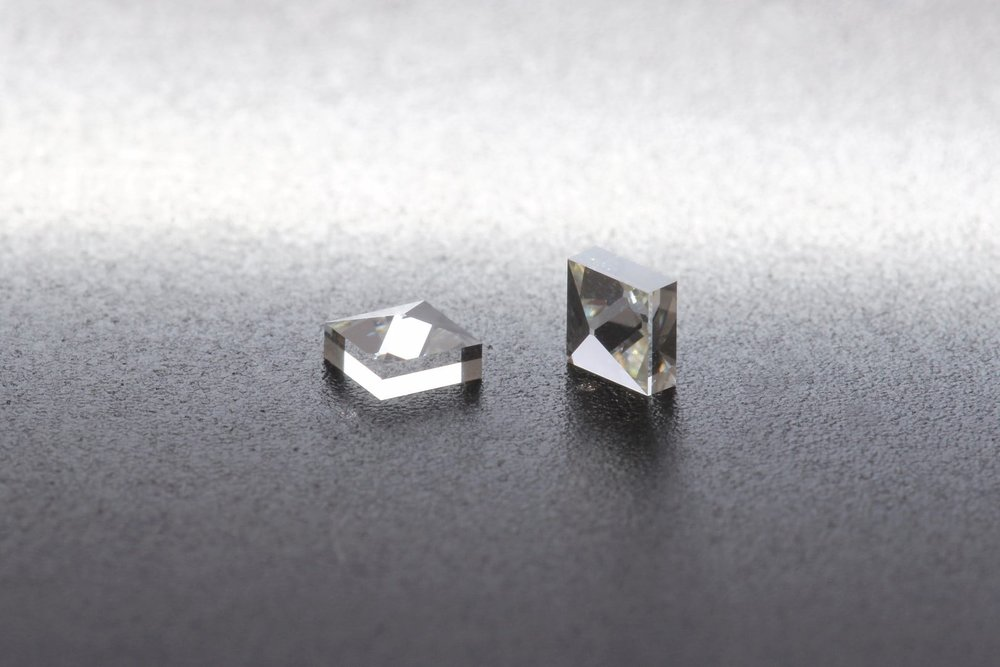 INVEST IN THE FUTURE   Lab diamonds are important technology for human advancement