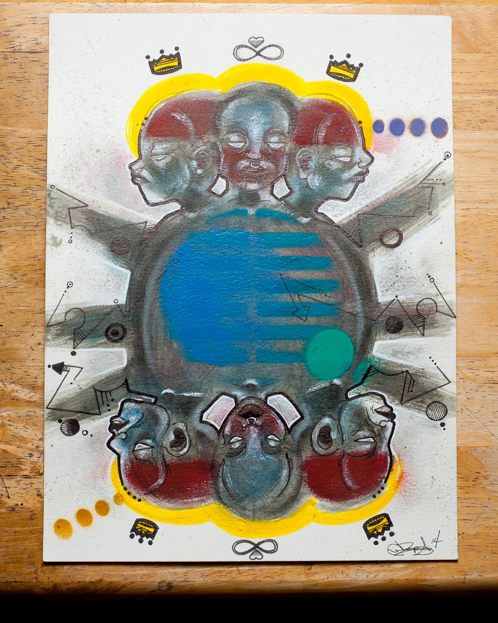"""""""Codex of Khrist Consciousness"""""""