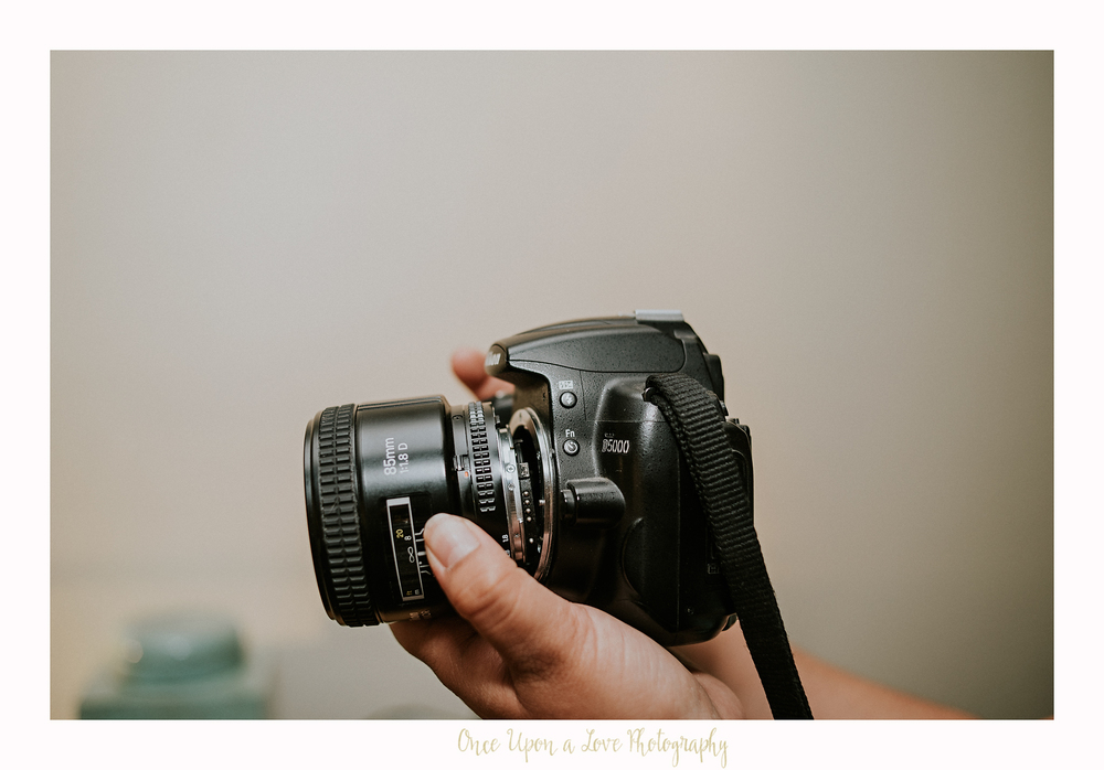 Forgive my chubby hands, and my grubby fingernails. And the D5000 this is my sons camera.