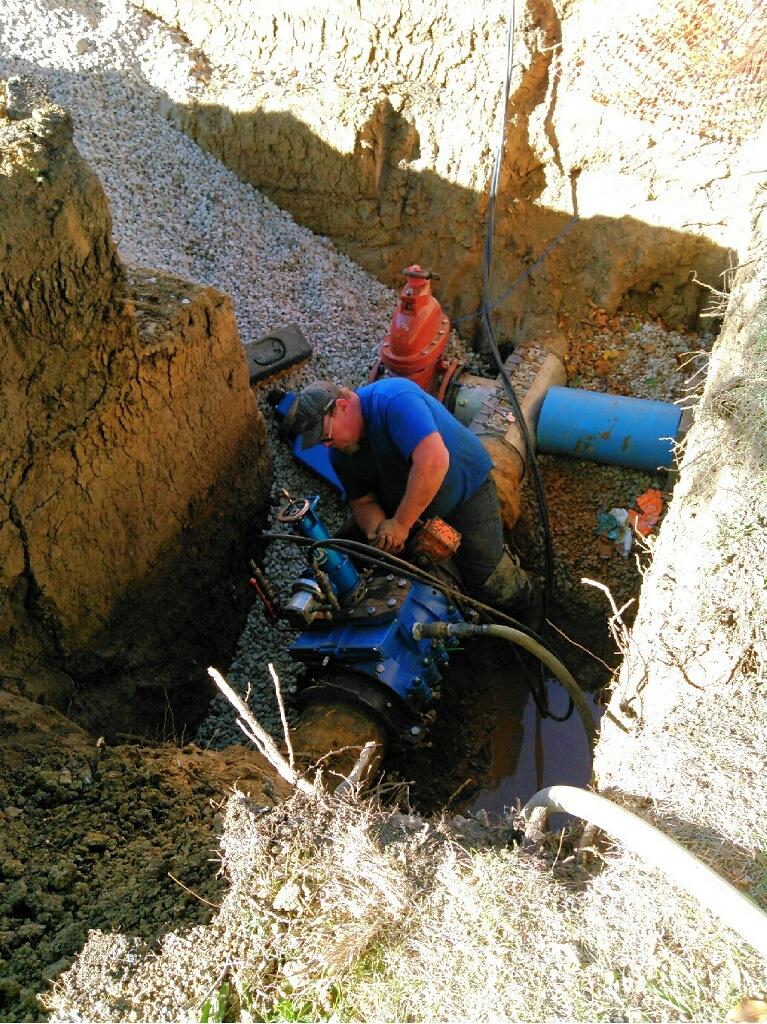 utility equipment company