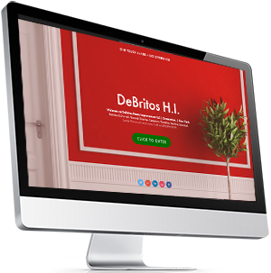 debritos-home-improvement--website-design-printing-monitor-wayupgraphics.com