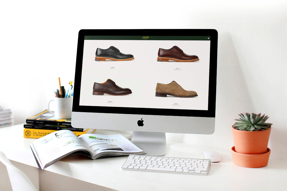 WEBSITE Community & Non-Profit |  Online Stores  |  Creative Services