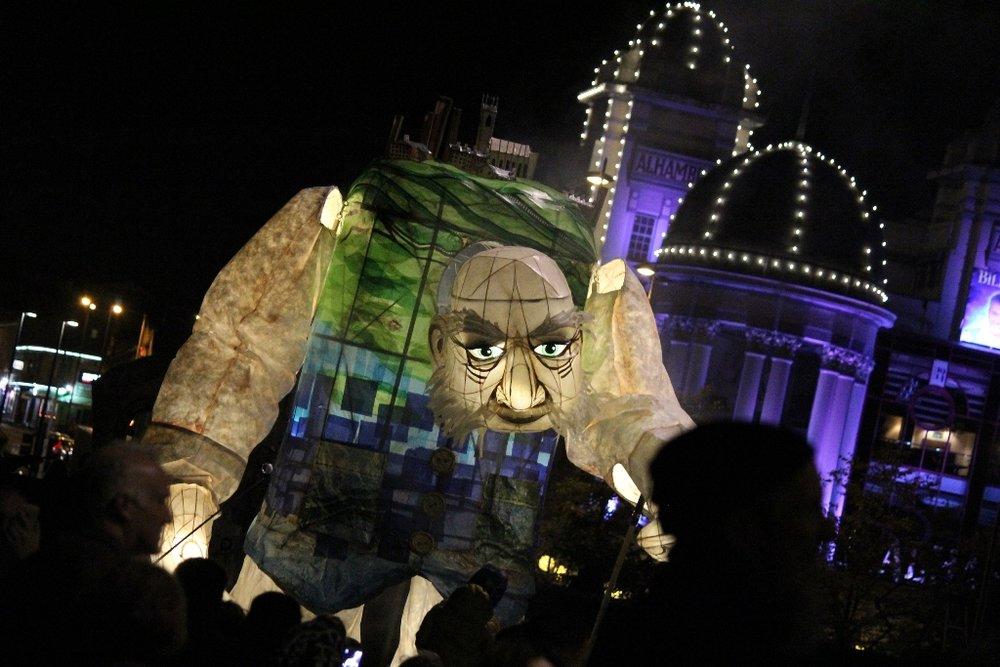 Illuminate, Bradford