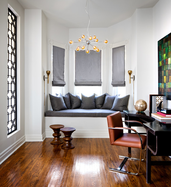 Source: Yanic Simard, Toronto Interior Design Group, via Houzz