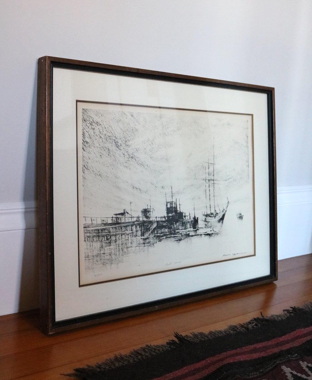 Vintage-boat-print