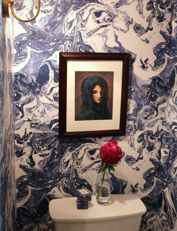 Vintage-woman-portrait