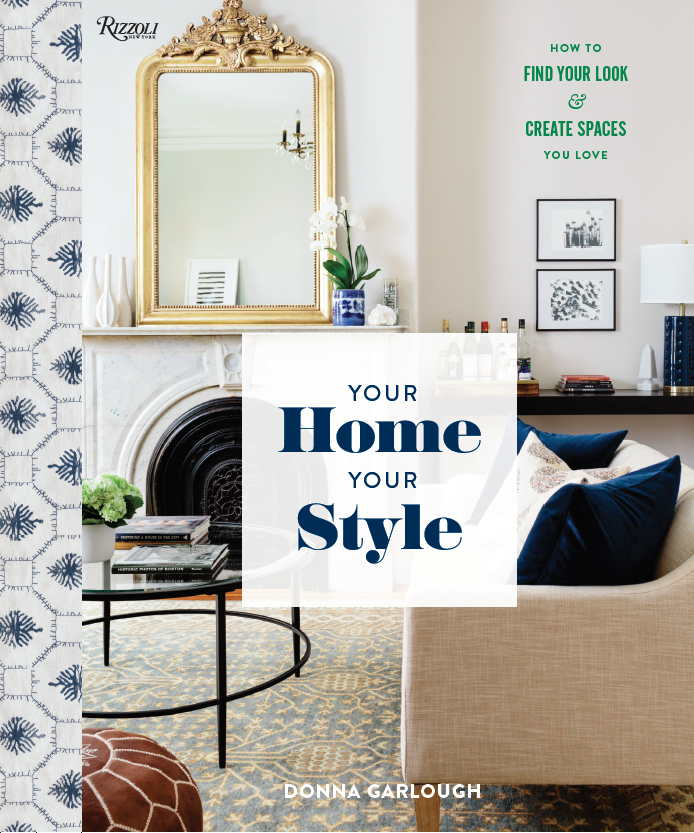 Your Home Your Style And My Book Self Styled