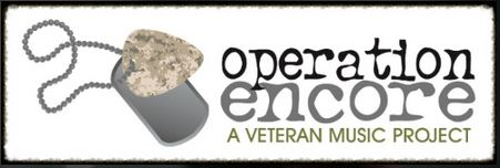 Operation Encore Music