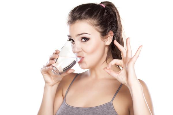 Best Tasting Water - Jackson Springs Water