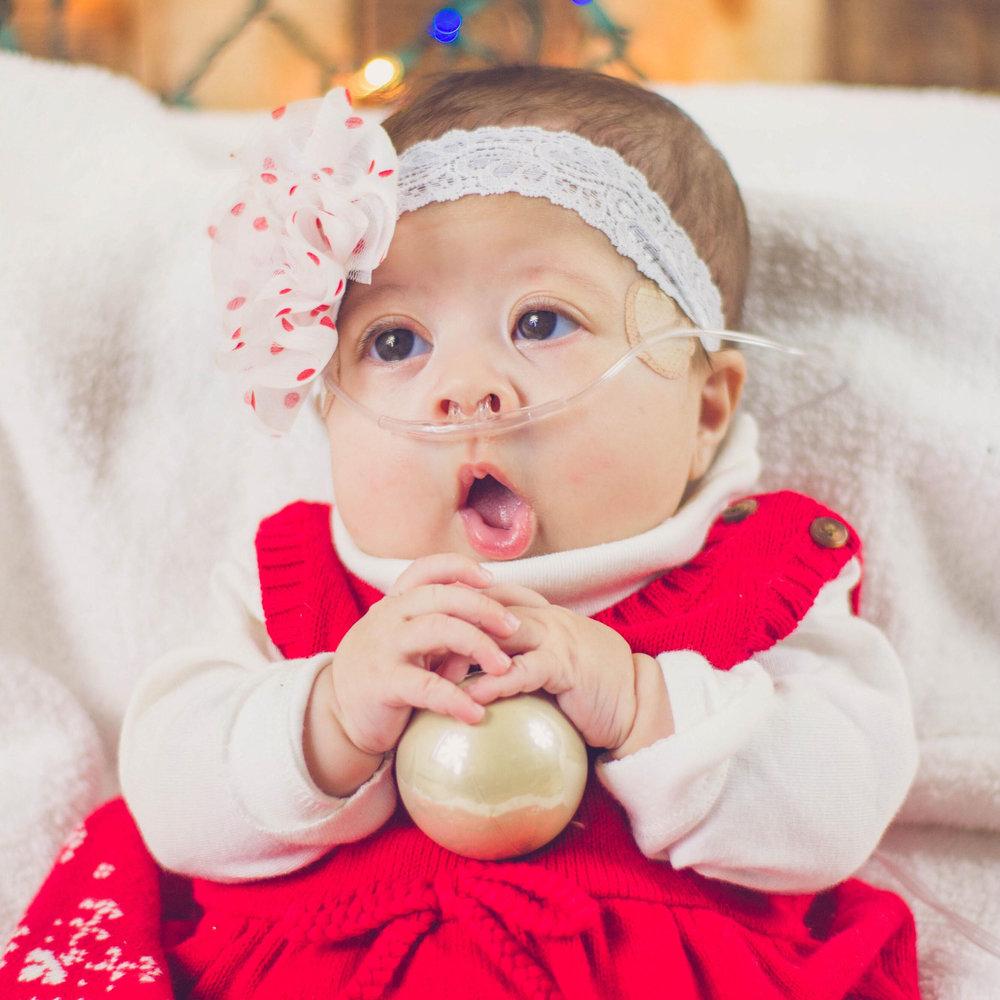 Baby Darci