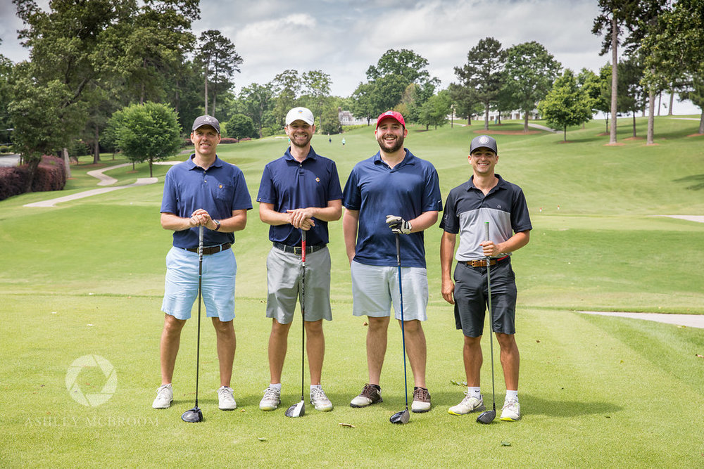 2018 Fore Hadley Golf Classic - Atlanta, GA  Congenital Diaphragmatic Hernia (CDH) Awareness