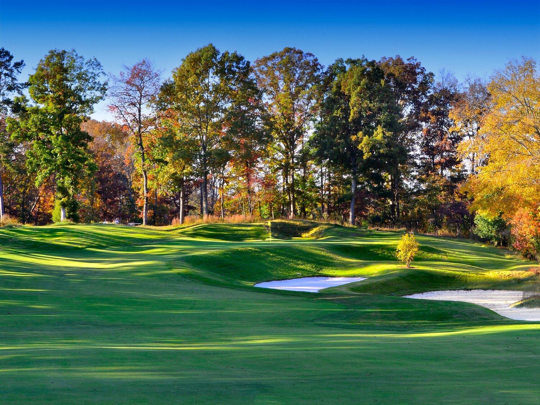 Buy Golf — Fore Hadley Foundation