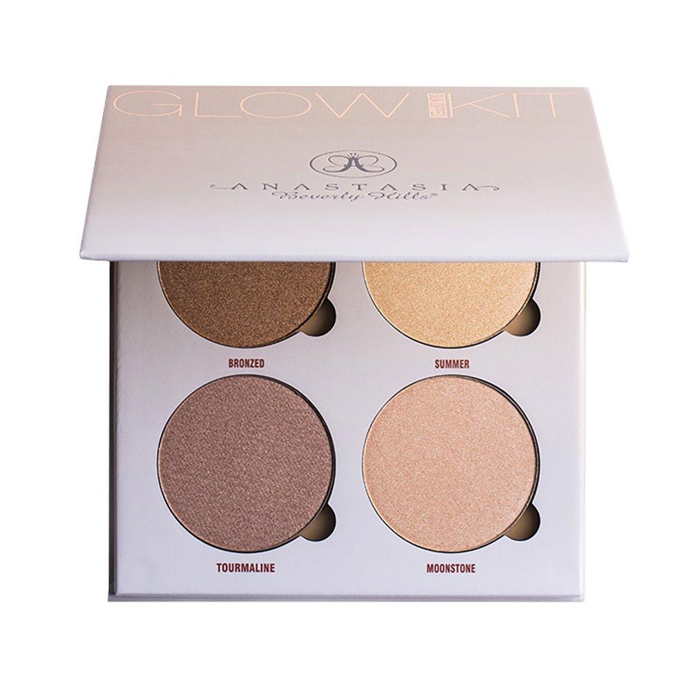 "Anastasia Beverly Hills ""Sun Dipped"" Glow Kit"