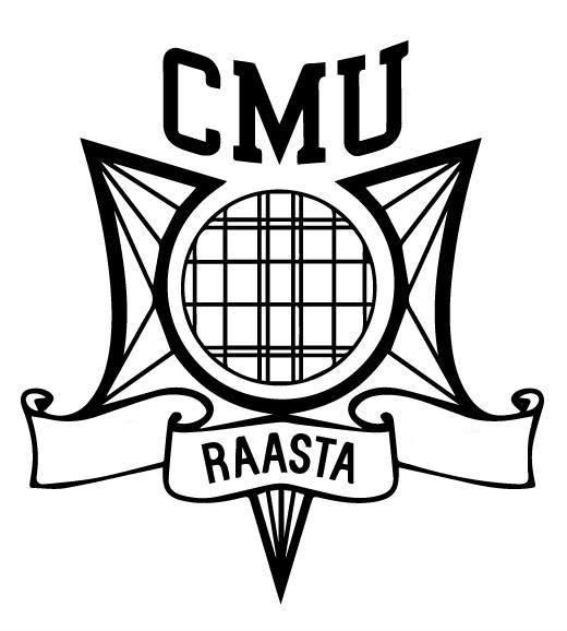 13. CMU Raasta