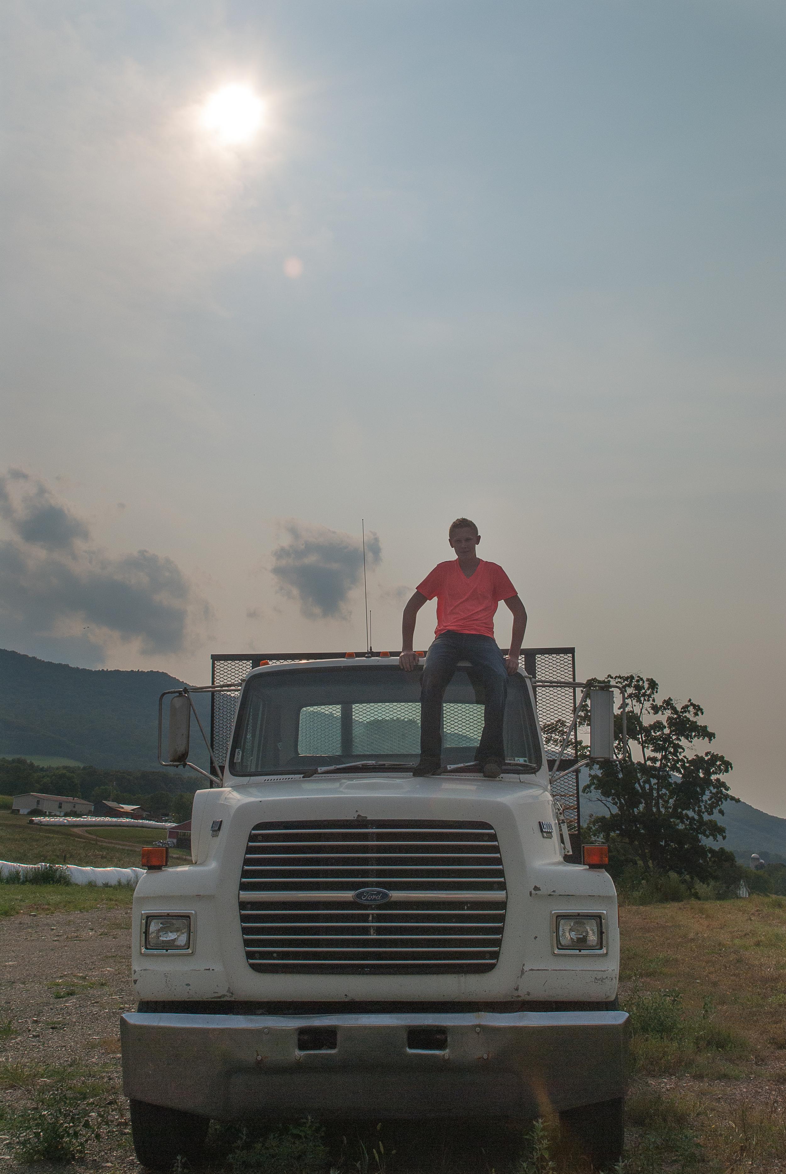 Zach States - Senior-139