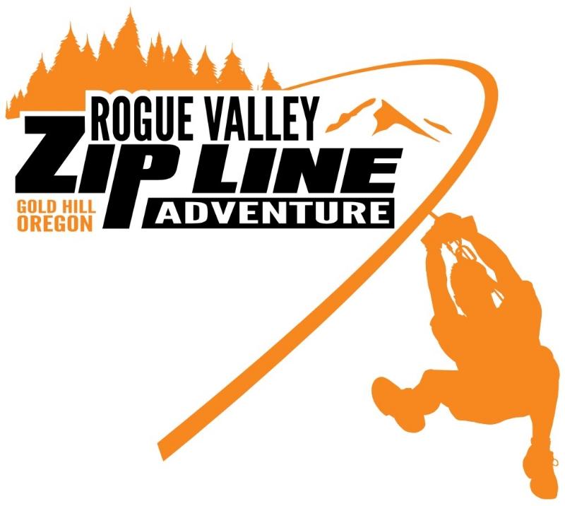 ROGUE VALLEY ZIPLINE